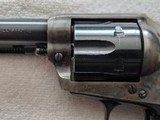 Colt SAA 2nd Gen .44 Special w/ Factory Letter