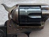 Colt 2nd Gen .44 Special Blue/CC 5.5 inch barrel - 4 of 11
