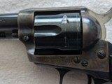 Colt 2nd Gen .44 Special Blue/CC 5.5 inch barrel - 6 of 11