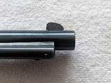 Colt 2nd Gen .44 Special Blue/CC 5.5 inch barrel - 11 of 11