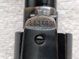 Colt 2nd Gen .44 Special Blue/CC 5.5 inch barrel - 2 of 11