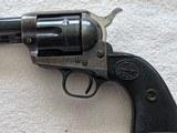 Colt 2nd Gen .44 Special Blue/CC 5.5 inch barrel - 5 of 11