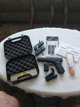 Glock G40 MOS 10mm