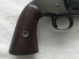 Smith & Wesson Model 3 American Second Model - 10 of 10