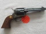 "Colt SAA 3rd Gen 5 1/2"" Blue/case color .44-40 NIB"