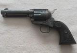 "Colt SAA 3rd Gen. .45 LC 4.75"" B/CC - 4 of 6"