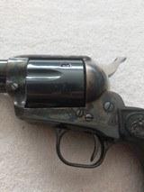"Colt SAA 3rd Gen. .45 LC 4.75"" B/CC - 5 of 6"