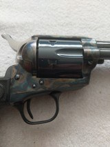 "Colt SAA 3rd Gen. .45 LC 4.75"" B/CC - 2 of 6"