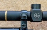 Ruger Mini-30 like new w/ Leopold Scope - 9 of 15