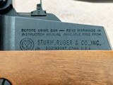 Ruger Mini-30 like new w/ Leopold Scope - 7 of 15