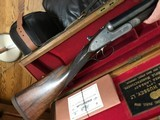 Lang and Hussey Imperial grade 12 bore 7 pin sidelock - 4 of 11