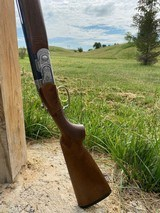 Beretta 686 Silver Pigeon 28 gauge 30 inch barrels low round count - 1 of 6