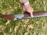 Beretta 686 Silver Pigeon 28 gauge 30 inch barrels low round count - 6 of 6