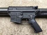 """Clark Custom """"Gator"""" AR15 - 3 of 3"""