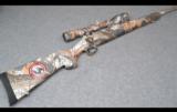 Savage 10, .223 Remington - 1 of 9
