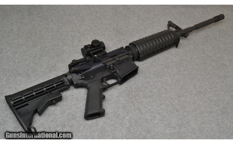 Colt ~ M4 Carbine ~ 5 56 Nato for sale