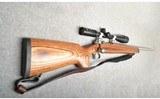 Savage ~ 12 VLP ~ .223 Remington - 1 of 10