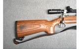 Savage ~ 12 VLP ~ .223 Remington - 2 of 10