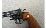 Colt ~ Python ~ .357 Mag - 5 of 8