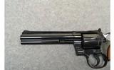 Colt ~ Python ~ .357 Mag - 4 of 8
