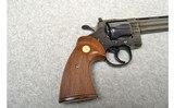 Colt ~ Python ~ .357 Mag - 7 of 8