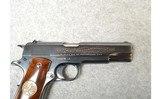 Colt ~ Government Model WW1 Commemorative ~ .45 ACP - 7 of 7