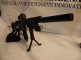 ATI Omni Hybrid/Delton DT-15 Custom Build, 5.56mm / .223 - 3 of 3