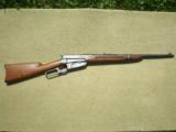 Winchester 1895 303 carbine - 2 of 18