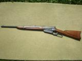 Winchester 1895 303 carbine - 1 of 18