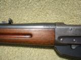 Winchester 1895 303 carbine - 3 of 18