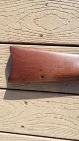 WINCHESTER 1895 BUTT STOCK - 3 of 13