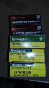 REMINGTON HORNADY