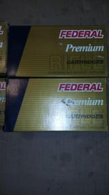 FEDERAL 7 MM REMINGTON MAGNUM 150 GR. BOAT-TAIL SOFT POINT - 2 of 2