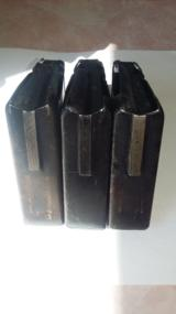 ENFIELD 303 BRITISH MAGS FOR M5 JUNGLE CARBINE AND OTHERS - 3 of 6