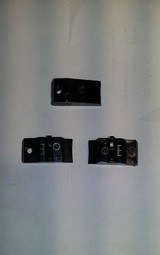 Williams rear sights package - 2 of 2
