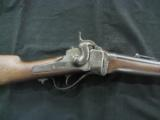RARE SHARPS MODEL 1870 CARBINE .50-70,