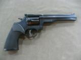 DAN WESSON .357 REVOLVER 6 INCH - EXCELLENT - - 1 of 2