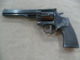 DAN WESSON .357 REVOLVER 6 INCH - EXCELLENT - - 2 of 2