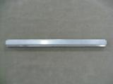 PICATINNEY RAIL SECTION EXTRUDED & MILLED T6 AIRCRAFT ALUMINUM 2 LENGTHS AVAILABLE- 3 of 4