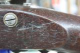 SPRINGFIELD MODEL 1868 TRAPDOOR .50-70 CAL. - EXCELLENT -- 5 of 12