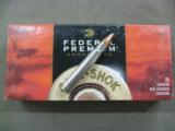 FEDERAL PREMIUM CAPE SHOK .416 REM MAG 400 GR NOSLER PARTITION 3 BOXES (60 RDS)