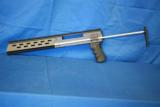 AVENGER II FOR RUGER 10/22 RIFLE (STOCK ASSEMBLY ONLY)