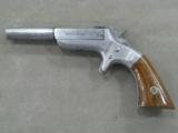 RARE E ALLEN & CO .32 DERRINGER