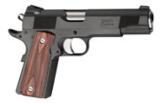 LES BAER 1911 ULTIMATE TACTICAL CARRY 5 INCH .45ACP -NIB-