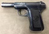 SAVAGE MODEL 1907 .32 AUTO PISTOL -