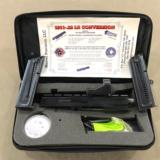 MARVEL DELUXE (STEEL) .22LR CONVERSION UNIT FOR GOVERNMENT MODEL .45 & CLONES - MINTY