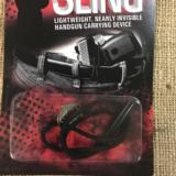 AMAZING HANDGUN SLING OBSOLETES HOLSTERS FOR CONCEALED CARRY- 4 of 4