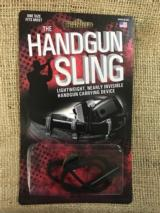 AMAZING HANDGUN SLING OBSOLETES HOLSTERS FOR CONCEALED CARRY- 1 of 4