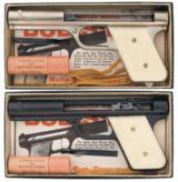 WANTED - Bullseye Sharpshooter Rubber Band Guns - WANTED TO BUY -