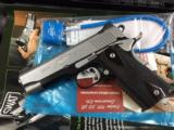 Kimber Pro CDP II Early Custom Shop Gun - excellent w/box